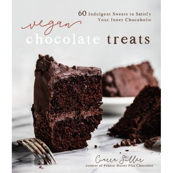 Vegan Chocolate Treats - Ciarra Siller | Karta-nauczyciela.org