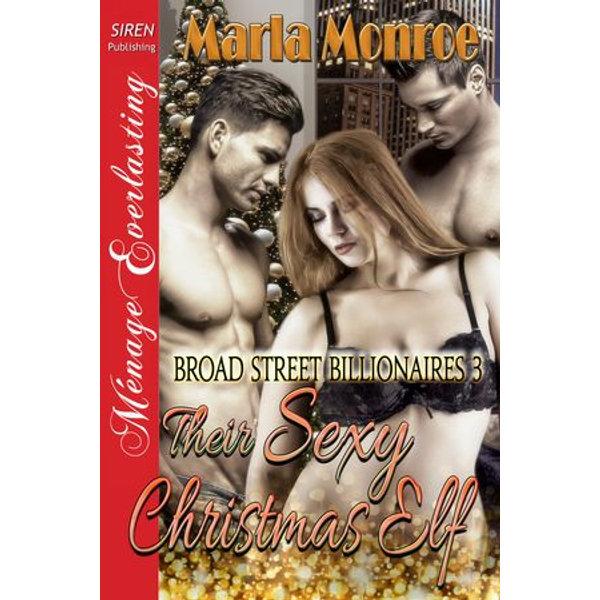 Their Sexy Christmas Elf - Marla Monroe | 2020-eala-conference.org