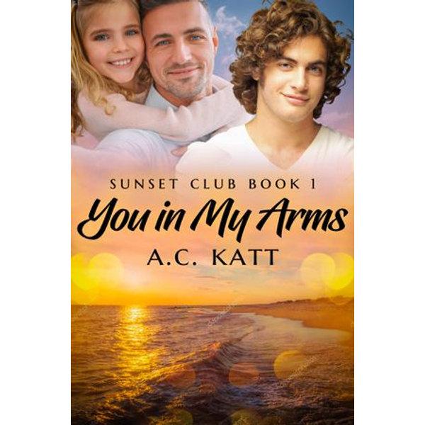 You in My Arms - A.C. Katt | Karta-nauczyciela.org