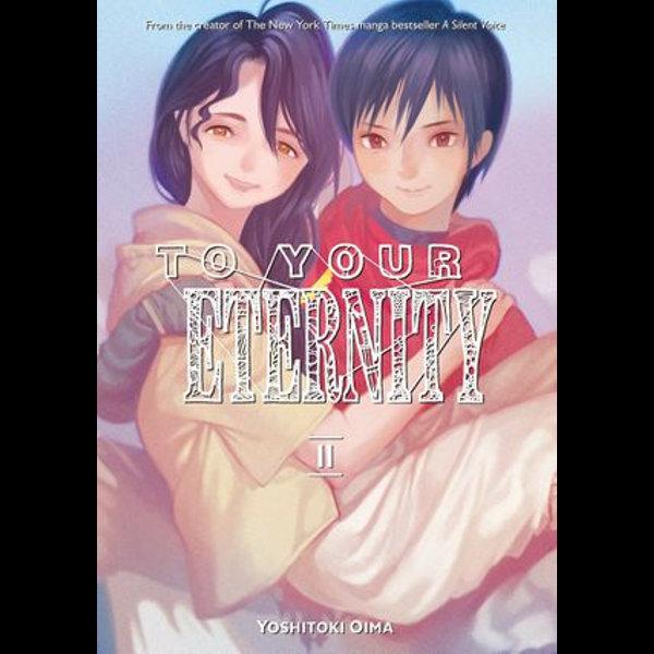 To Your Eternity 11 - Yoshitoki Oima | 2020-eala-conference.org