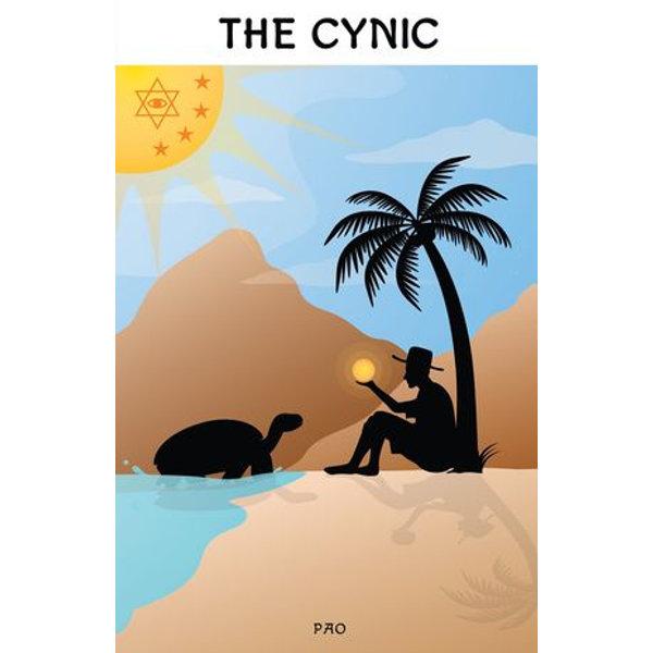 The Cynic - PAO | Karta-nauczyciela.org