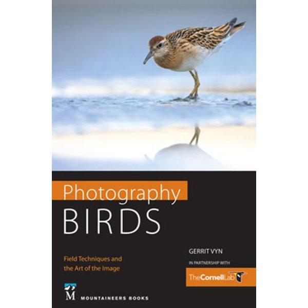 Photography Birds - Gerrit Vyn | Karta-nauczyciela.org
