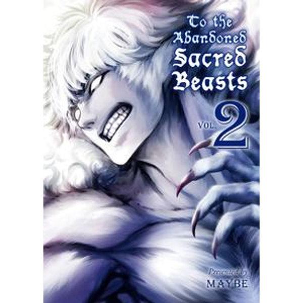To The Abandoned Sacred Beasts 2 - Maybe | Karta-nauczyciela.org