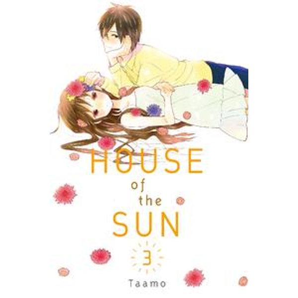 House of the Sun 3 - Taamo   Karta-nauczyciela.org
