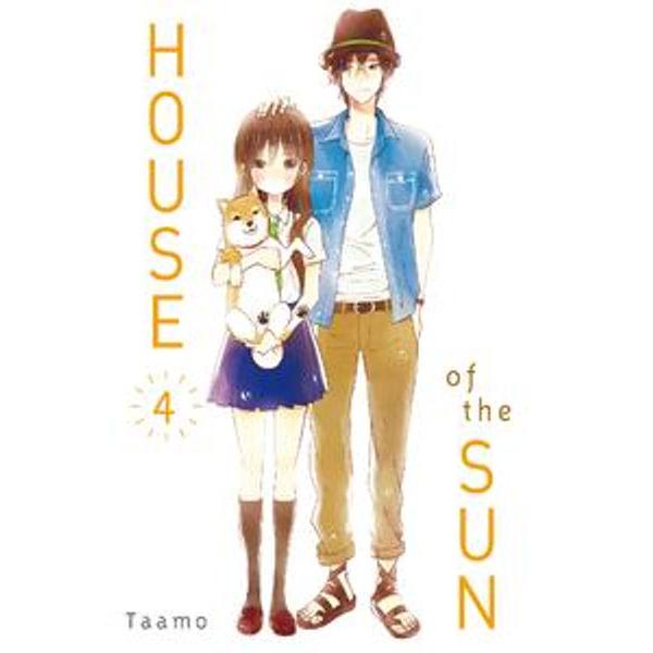 House of the Sun 4 - Taamo | Karta-nauczyciela.org