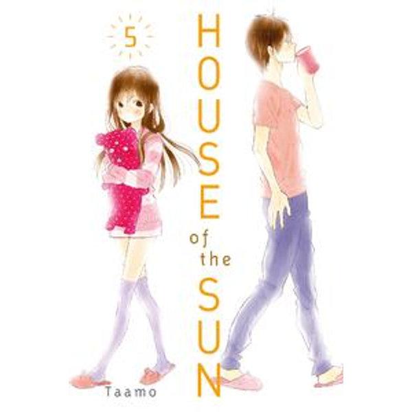 House of the Sun 5 - Taamo   Karta-nauczyciela.org