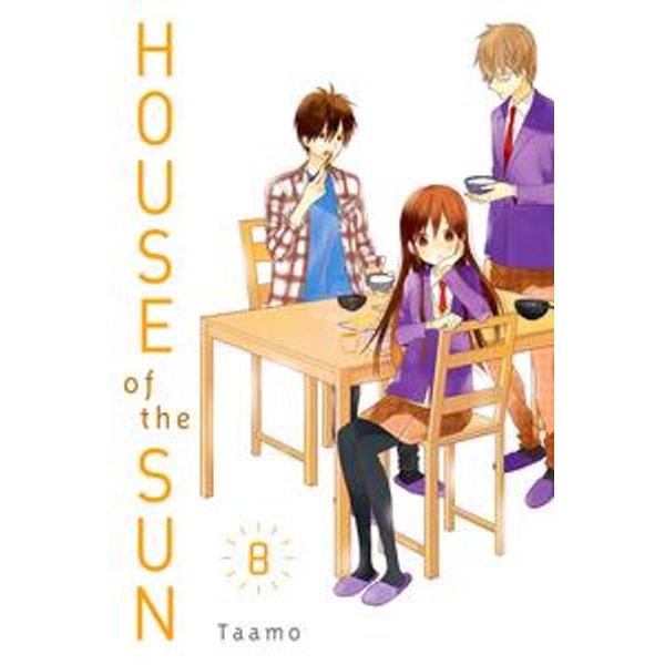 House of the Sun 8 - Taamo | Karta-nauczyciela.org