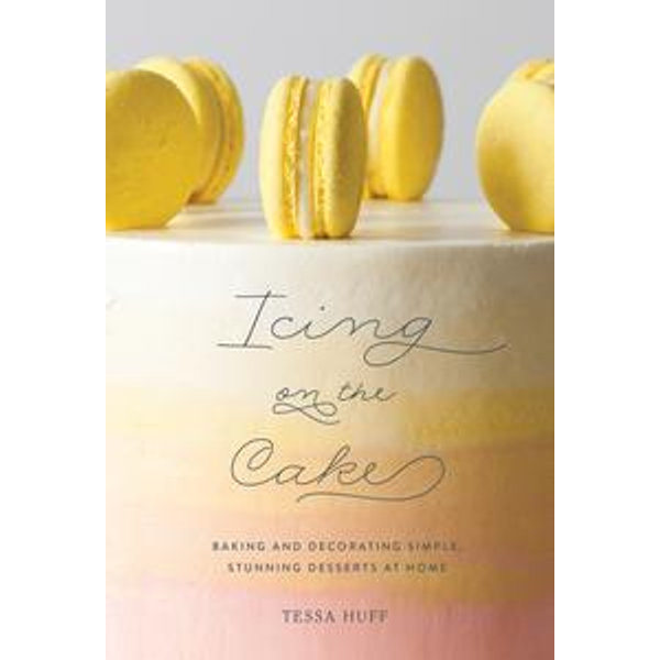 Icing on the Cake - Tessa Huff | Karta-nauczyciela.org