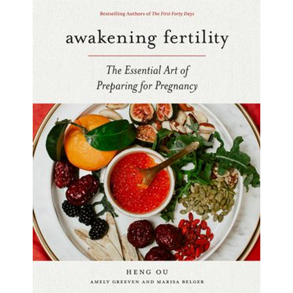 Awakening Fertility - Heng Ou, Amely Greeven, Marisa Belger | Karta-nauczyciela.org