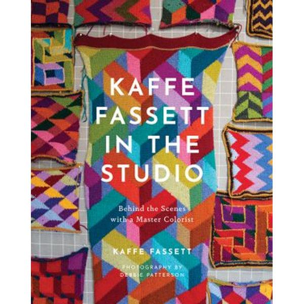 Kaffe Fassett in the Studio - Kaffe Fassett | 2020-eala-conference.org