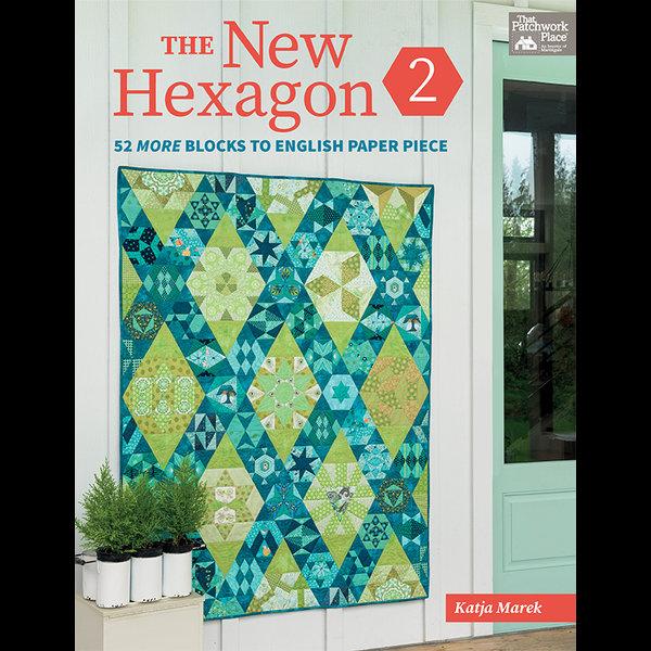 The New Hexagon 2 - Katja Marek   Karta-nauczyciela.org