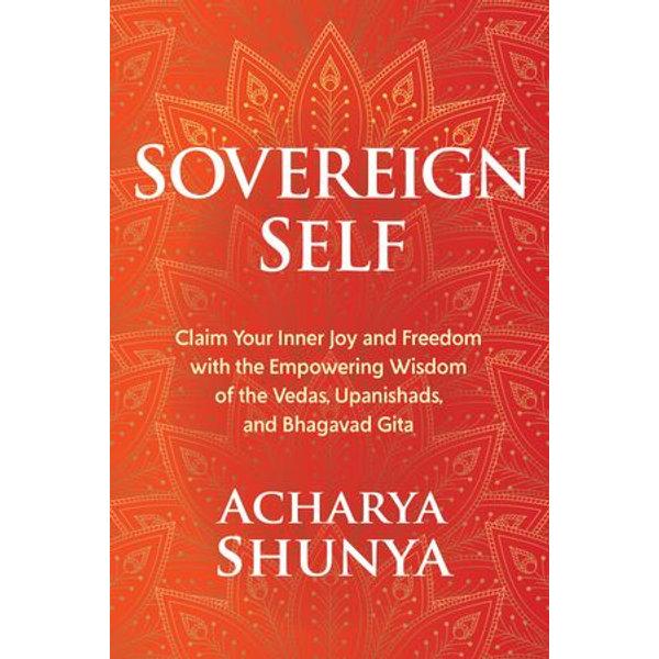 Sovereign Self - Acharya Shunya   Karta-nauczyciela.org