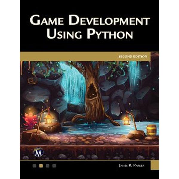 Game Development Using Python - James R. Parker PhD | Karta-nauczyciela.org