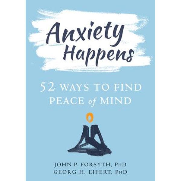 Anxiety Happens -  | Karta-nauczyciela.org