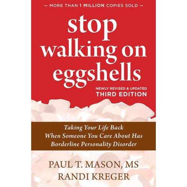 Stop Walking on Eggshells - Randi Kreger | 2020-eala-conference.org