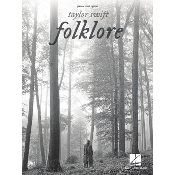 Taylor Swift - Folklore Songbook - Taylor Swift | 2020-eala-conference.org
