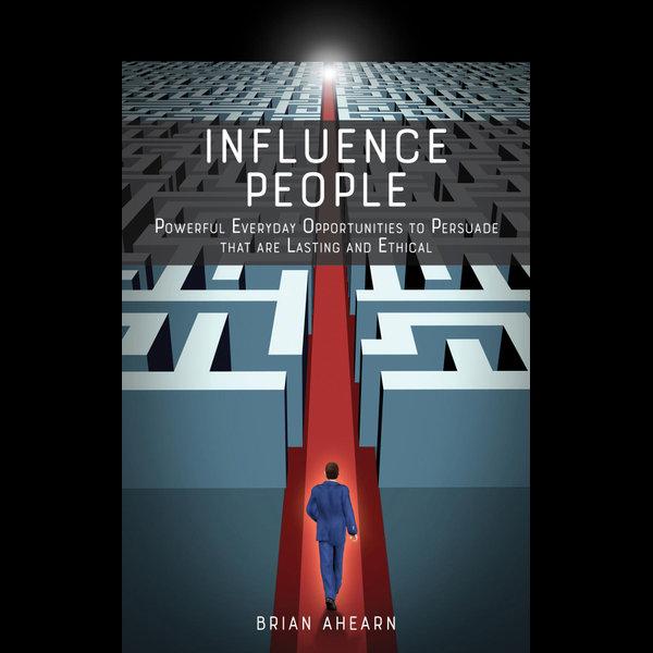 Influence PEOPLE - Brian Ahearn   Karta-nauczyciela.org