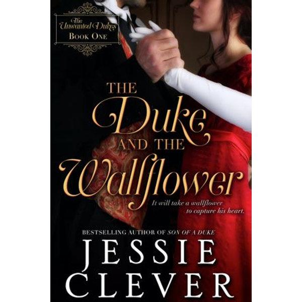 The Duke and the Wallflower - Jessie Clever | Karta-nauczyciela.org