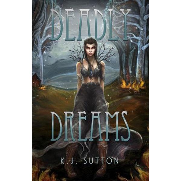 Deadly Dreams - K.J. Sutton | Karta-nauczyciela.org