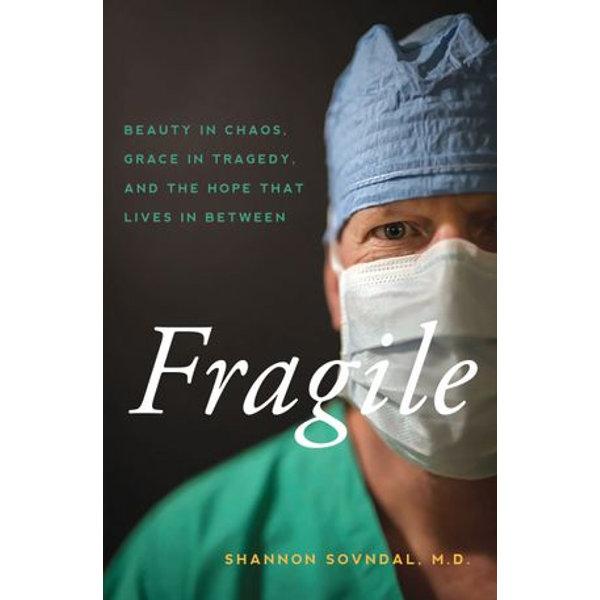 Fragile - Shannon Sovndal   2020-eala-conference.org