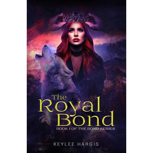 The Royal Bond - Keylee C Hargis, Paige Lawson (Editor)   Karta-nauczyciela.org