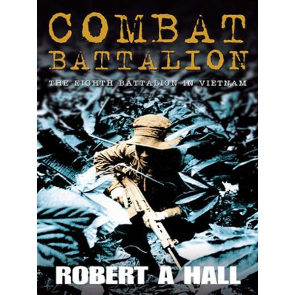 Combat Battalion - Robert Hall | Karta-nauczyciela.org