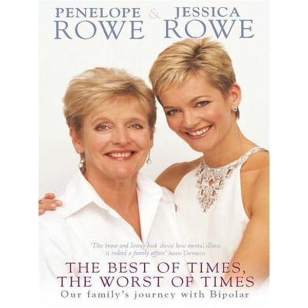 The Best of Times, the Worst of Times - Penelope Rowe, Jessica Rowe | Karta-nauczyciela.org