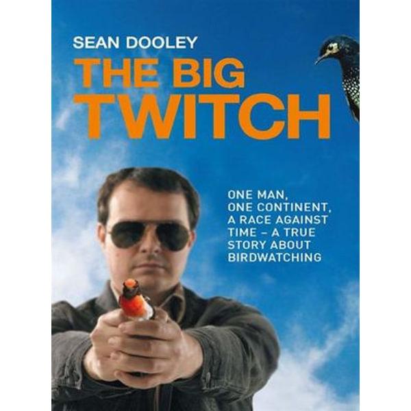 The Big Twitch - Sean Dooley   Karta-nauczyciela.org