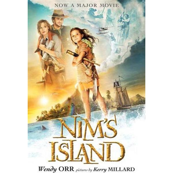 Nim's Island - Wendy Orr, Kerry Millard   Karta-nauczyciela.org