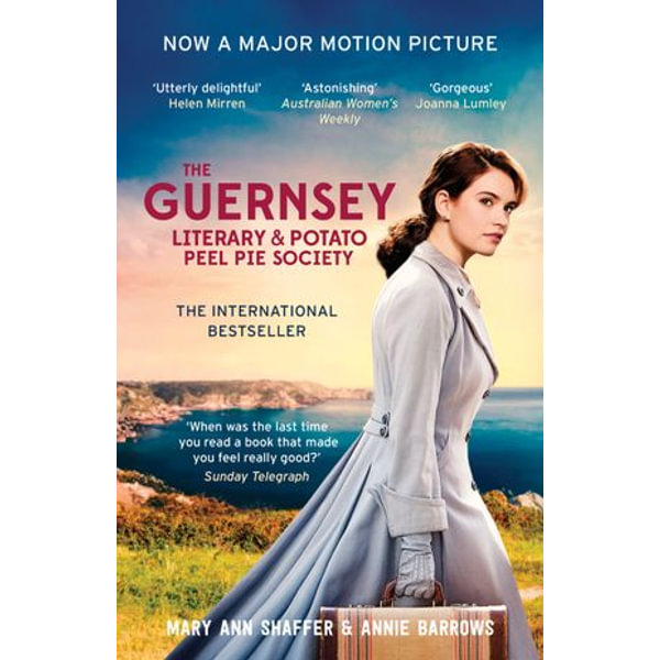 The Guernsey Literary and Potato Peel Pie Society - Mary Ann Shaffer, Annie Barrows | Karta-nauczyciela.org