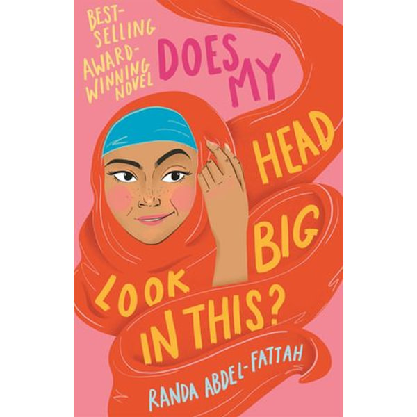 Does My Head Look Big in This? - Randa Abdel-Fattah | 2020-eala-conference.org