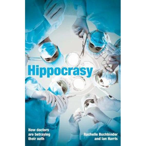 Hippocrasy