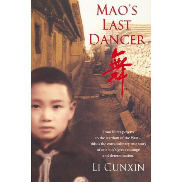 Mao's Last Dancer - Li Cunxin | Karta-nauczyciela.org
