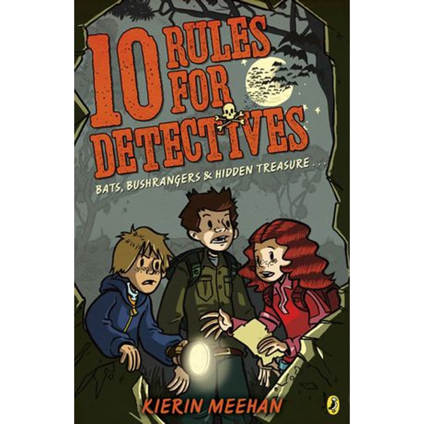 Ten Rules for Detectives - Kierin Meehan | 2020-eala-conference.org