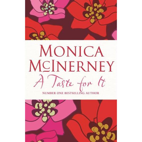 A Taste for It - Monica McInerney   2020-eala-conference.org