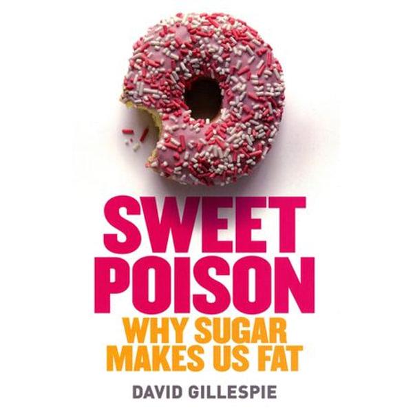 Sweet Poison - David Gillespie | Karta-nauczyciela.org