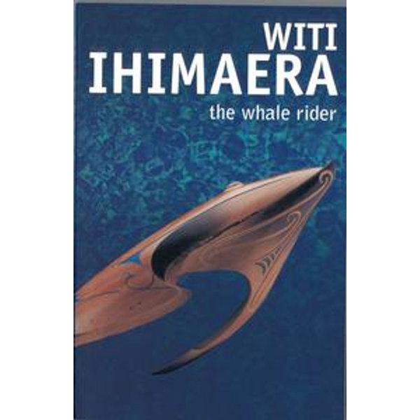 The Whale Rider - Witi Ihimaera | Karta-nauczyciela.org