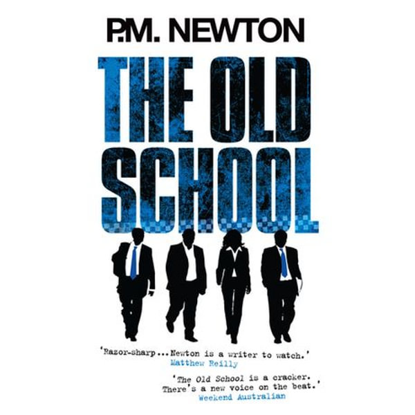 The Old School - P.M. Newton | 2020-eala-conference.org