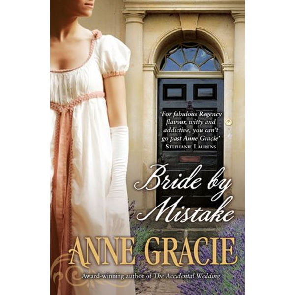 Bride By Mistake - Anne Gracie | 2020-eala-conference.org