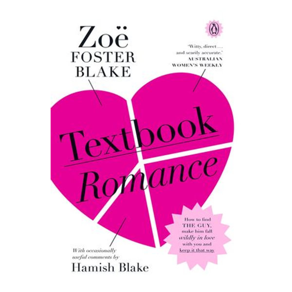 Textbook Romance - Hamish Blake, Zoë Foster Blake   2020-eala-conference.org