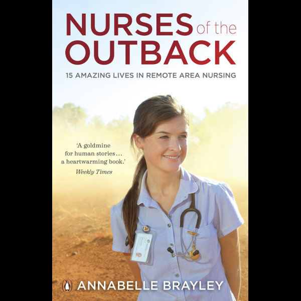 Nurses of the Outback - Annabelle Brayley | 2020-eala-conference.org