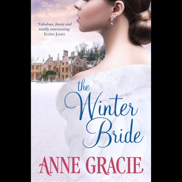 The Winter Bride - Anne Gracie | Karta-nauczyciela.org