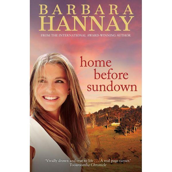 Home Before Sundown - Barbara Hannay | 2020-eala-conference.org