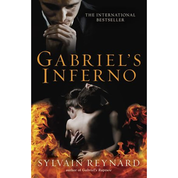 Gabriel's Inferno - Sylvain Reynard   Karta-nauczyciela.org