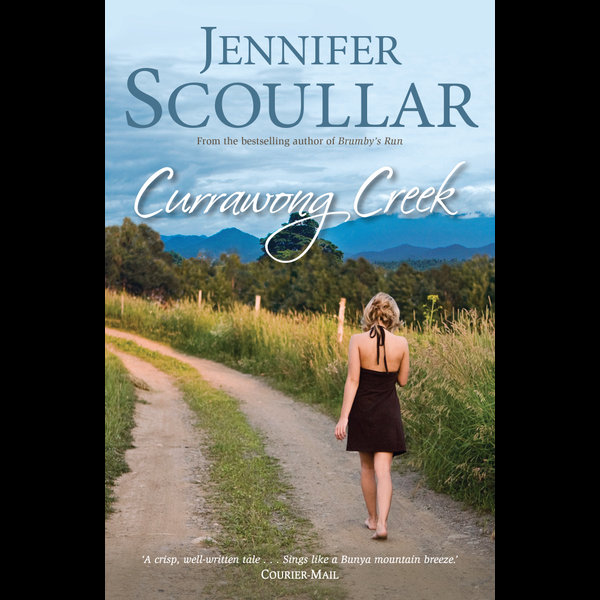 Currawong Creek - Jennifer Scoullar | 2020-eala-conference.org