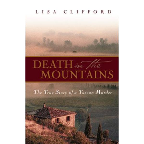 Death in the Mountains - Lisa Clifford | Karta-nauczyciela.org