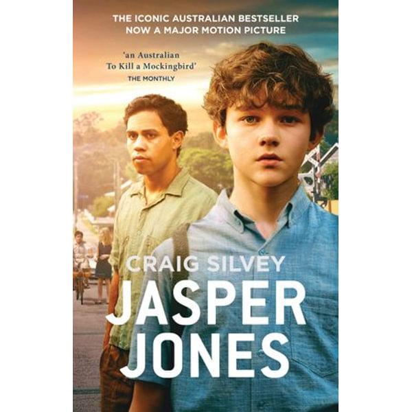 Jasper Jones - Craig Silvey   Karta-nauczyciela.org