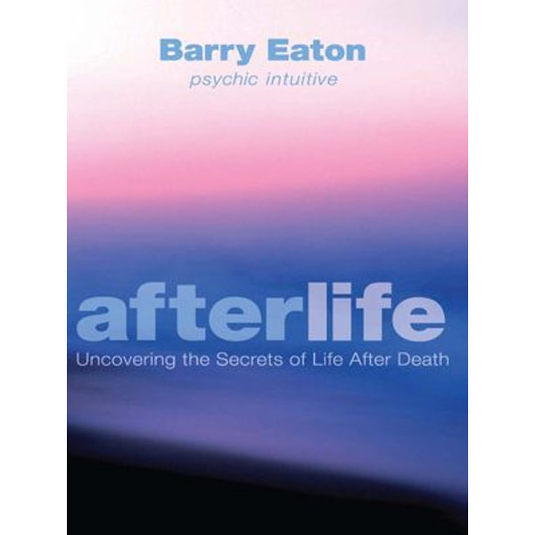 Afterlife - Barry Eaton   Karta-nauczyciela.org