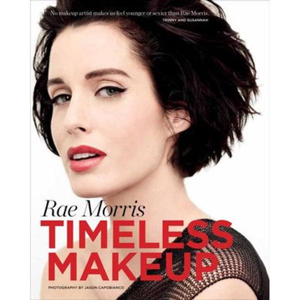 Timeless Makeup - Rae Morris | Karta-nauczyciela.org
