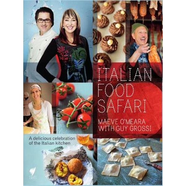 Italian Food Safari - Maeve O?Meara   2020-eala-conference.org